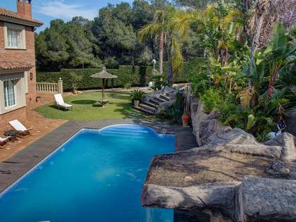 861 m² villa for sale in Tarragona, Spain
