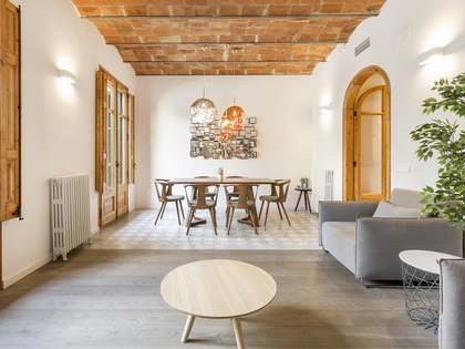 Piso de 132m² en venta en Eixample Izquierdo, Barcelona