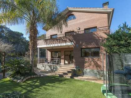 Villa de 325 m² en venta en Argentona, Maresme