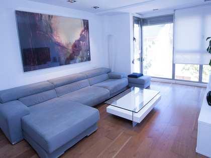 Apartment for sale in Playa de la Malvarrosa, Valencia city
