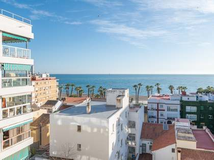 238m² Apartment with 30m² terrace for sale in East Málaga