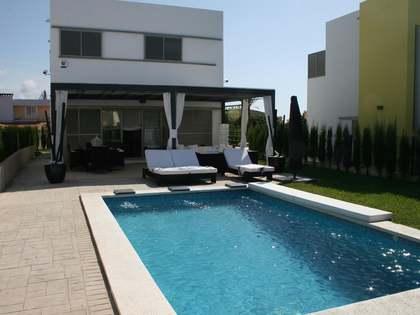 166m² Hus/Villa till salu i Ciudadela, Menorca