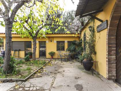 Propietat eqüestre de 406m² en venda a Vilanova i la Geltrú