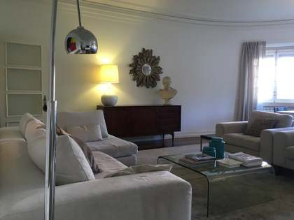 350 m² apartment for sale in Lisbon City, Portugal