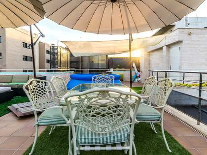 Ático de 211m² con 341m² terraza en venta en Tarragona Ciudad