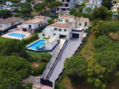 535m² Hus/Villa till salu i Calonge, Costa Brava