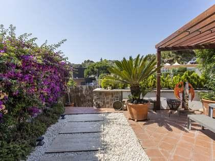 Casa / Vila de 365m² with 75m² Jardim em aluguer em Sarrià
