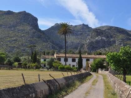 Casa di campagna di 850m² in vendita a North Mallorca