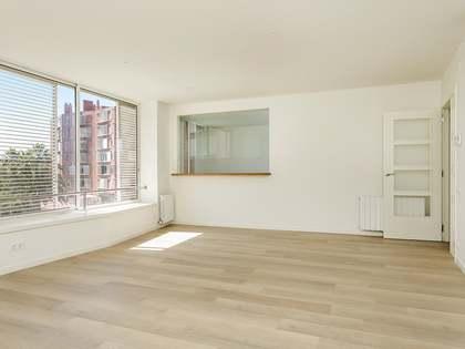 Квартира 150m² аренда в Вила Олимпика, Провинция Барселона