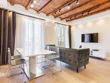 Appartement van 88m² te koop in Eixample Links, Barcelona