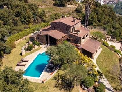 496m² Haus / Villa zum Verkauf in Calonge, Costa Brava