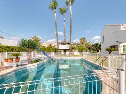 Casa / Vil·la de 200m² en lloguer a Playa Sagunto, València