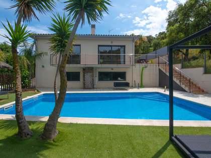 344m² Hus/Villa till salu i Platja d'Aro, Costa Brava