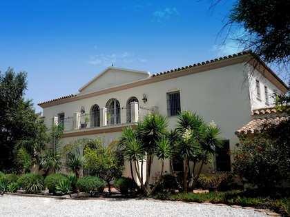 Casa rural de 734m² à venda em Malaga, Spain