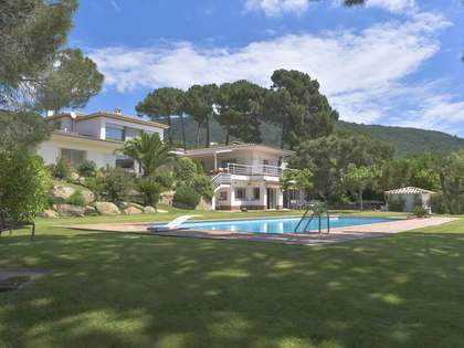 Villa de 413 m² en venta en Platja d'Aro, Costa Brava