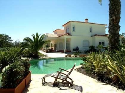 在 辛特拉和银色海岸, 葡萄牙 310m² 出售 豪宅/别墅
