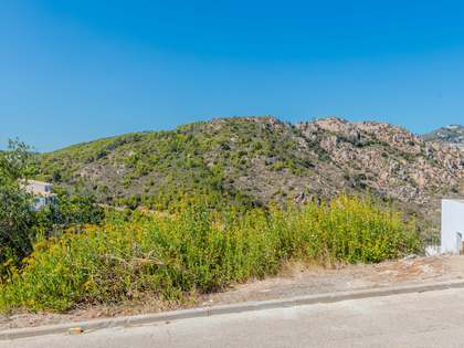 841m² Plot for sale in Aiguablava, Costa Brava