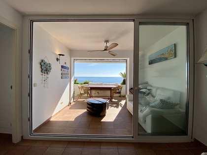 150m² Lägenhet med 10m² terrass till salu i Sant Pol de Mar
