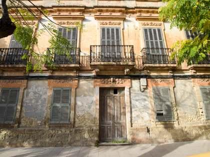 Casa / Villa de 797m² en venta en Ciudadela, Menorca