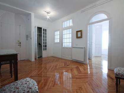 110m² apartment for rent in Justicia, Madrid