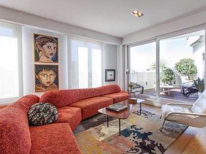 Penthouse van 164m² te koop in Gran Vía, Valencia