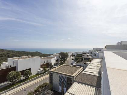95m² Apartment with 55m² terrace for sale in Els Cards