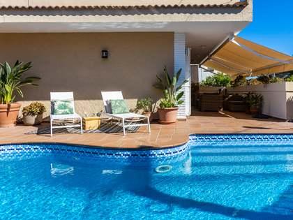 在 Alella, 巴塞罗那 378m² 出售 豪宅/别墅