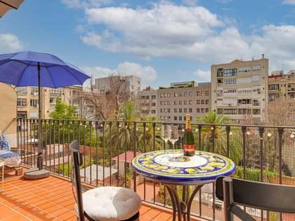 piso de 132m² con 10m² terraza en venta en Eixample Izquierdo