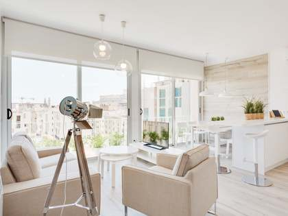 85m² Apartment for rent in El Born, Barcelona
