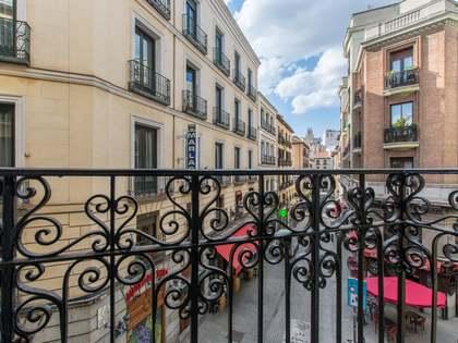 181m² lägenhet till salu i Cortes / Huertas, Madrid