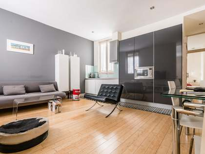 58m² Apartment for sale in Justicia, Madrid
