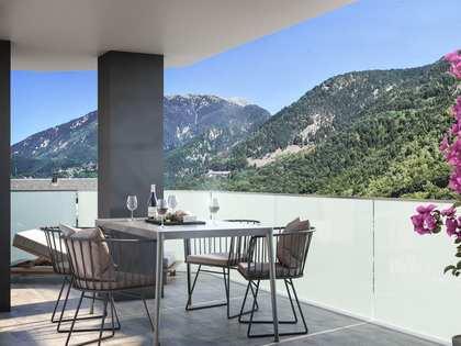 126m² Apartment with 8m² terrace for sale in Andorra la Vella