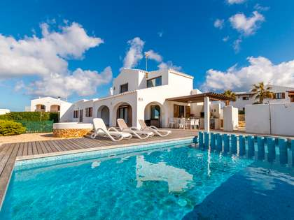 250m² House / Villa for sale in Ciudadela, Menorca
