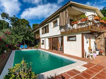 Casa de 523 m² en venta en Mataro, Maresme