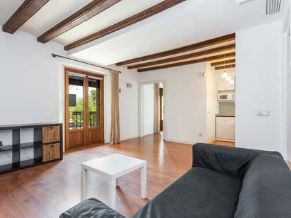 Appartement de 69m² a vendre à Barceloneta, Barcelone
