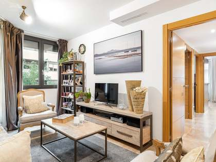 Piso de 96 m² en venta en Sant Gervasi - Galvany, Barcelona