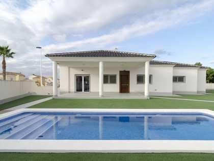Maison / Villa de 393m² a vendre à Alicante ciudad
