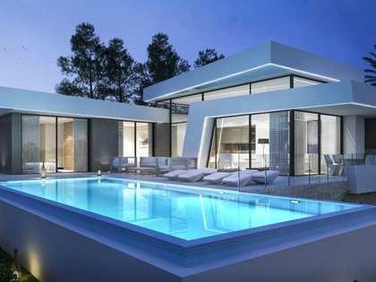 huis / villa van 379m² te koop in Jávea, Costa Blanca