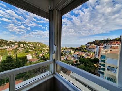 Piso de 172m² en venta en Málaga Este, Málaga