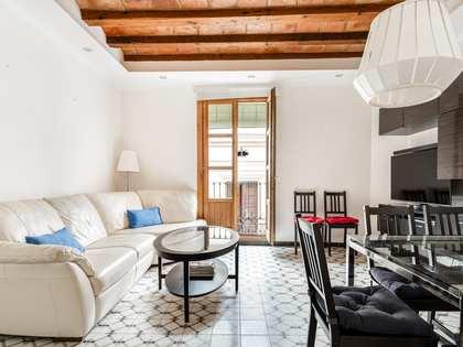 Piso de 63 m² en alquiler en Gótico, Barcelona