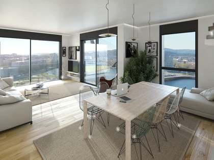 171m² Takvåning med 17m² terrass till salu i Pontevedra
