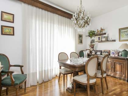 Appartement de 77m² a vendre à Gràcia avec 7m² terrasse