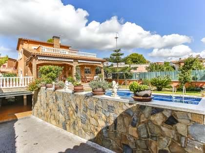 Maison / Villa de 316m² a vendre à Calafell, Tarragone
