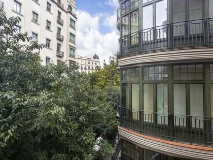 Квартира 75m² аренда в Левый Эшампле, Барселона