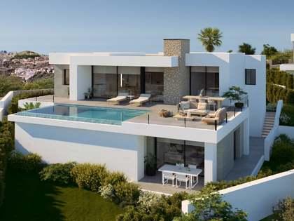 422m² Haus / Villa mit 109m² garten zum Verkauf in Jávea