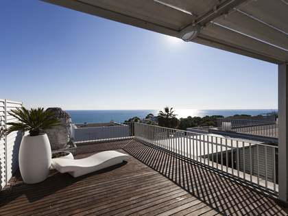 120m² Lägenhet till salu i Els Cards, Sitges