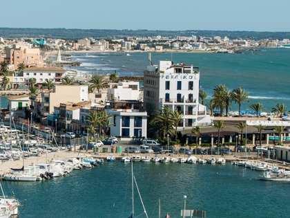 Apartaments de nova construcció en venda a Portitxol, Palma de Mallorca