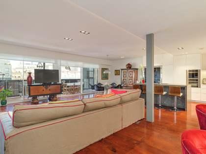 appartamento di 174m² con 18m² terrazza in vendita a Eixample Destro
