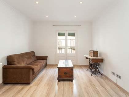 118m² Apartment for sale in Gótico, Barcelona