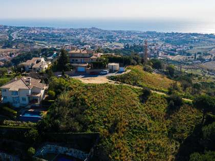 963m² Plot for sale in Alella, Barcelona